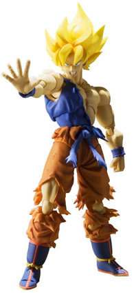 Figurine-articulee-Dragon-Ball-Z-collection-noel