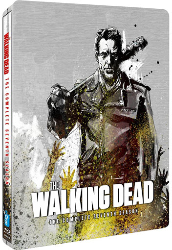 Steelbook-saison-7-Walking-Dead-TWD-edition-collector