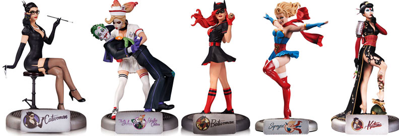 Figurine-collectibles