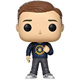 Figurine Peter Parker Spiderman Homecoming funko