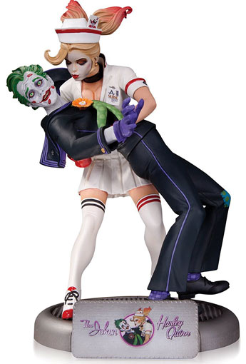 Harley-Quinn-joker-figurine-dc-comics-bombshell-Staue-collectibles