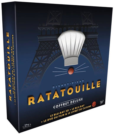Ratatouille-coffret-collector-Deluxe-Bluray-DVD-3D