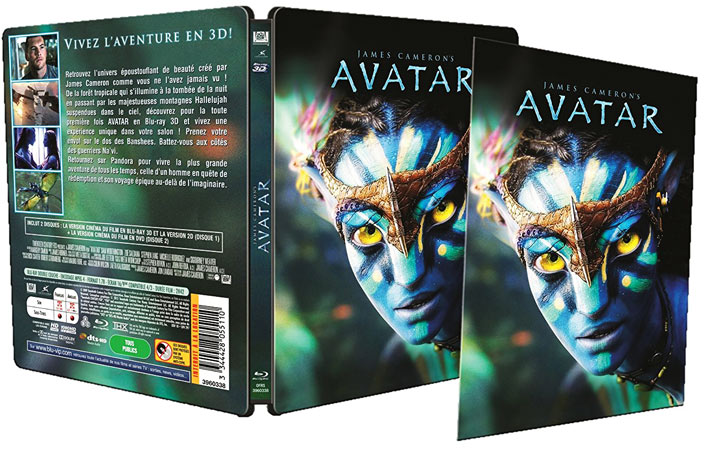 Steelbook-Avatar-edition-collector-Blu-ray-DVD-3D---Copie