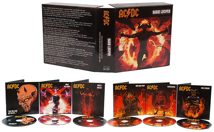 coffret-acdc-Radio-Lucifer-live-Legendary-Broadcasts-1981-1996