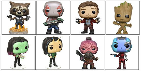 Funko-pop-marvel-2017
