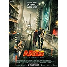 Arès bluray dvd sortie avril 2017
