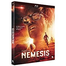 Nemesis bluray dvd