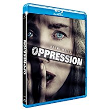 Oppression bluray dvd 2017 naomi watts