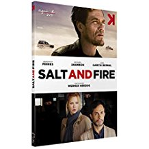 Salt and fire bluray dvd