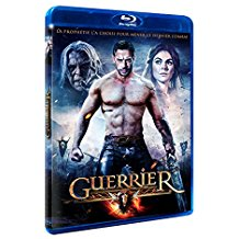guerrier bluray dvd sortie 2017