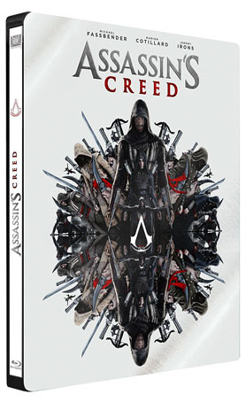 film-Assassin-s-Creed-edition-Limitee-boitier-SteelBook-collector-amazon