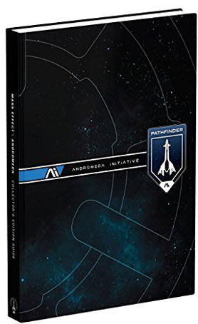 Guide-edition-collector-Mass-Effect-Andromeda-fr-francais