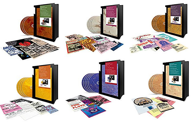 Coffret-collector-pink-Floyd-Ation-edition-limitee-2017-CD-DVD-Bluray-MP3