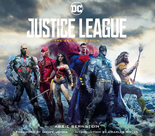Artbook-justice-league-film-2017