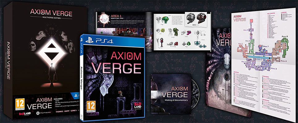 Axiom-verge-edition-collector-multiverse-Nintendo-Switch-PS4