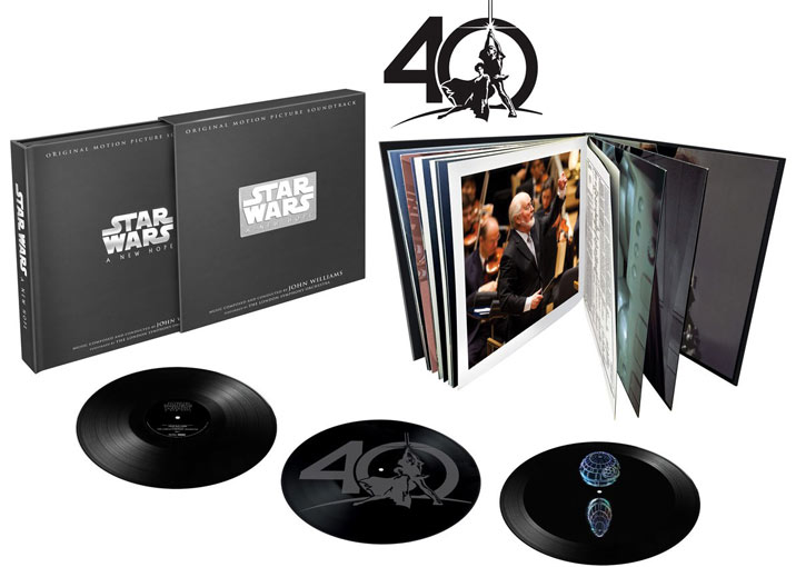 Star-wars-new-hope-coffret-40th-anniversary-Vinyle-edition-collector-limitee-2017