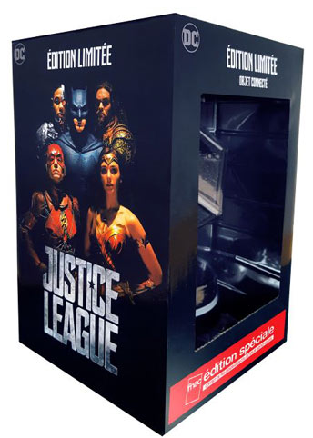 Justice-League-Coffret-collector-steelbook-Blu-ray-ediiton-limitee-fnac