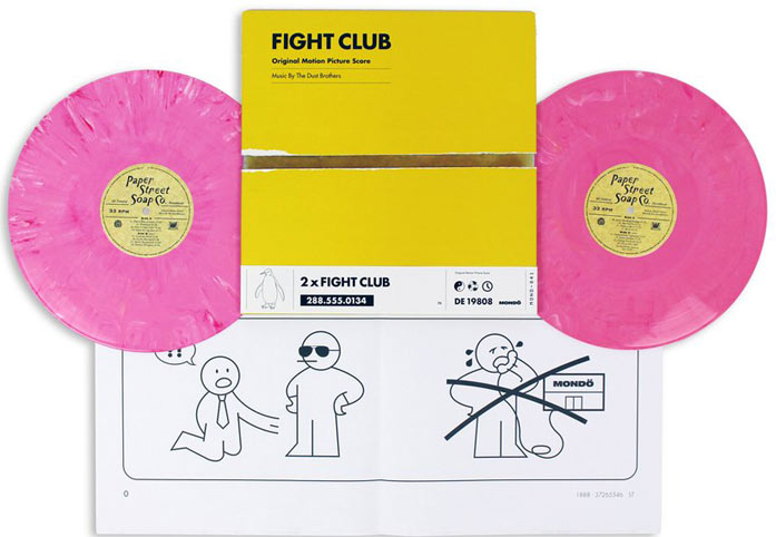 Fight-Club-edition-collector-Vinyle-LP-180-Grammes-2017