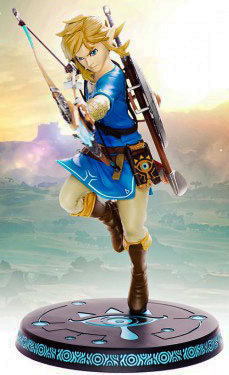 zelda-precommande-figurine-collector-first-for-figures