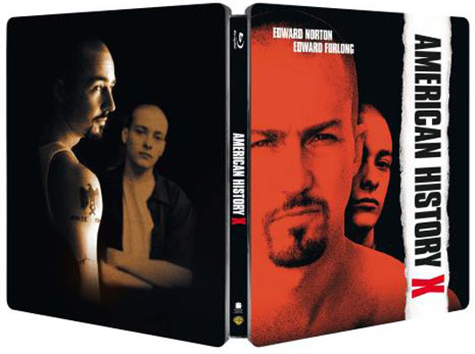 Steelbook-american-history-X-Blu-ray-collector