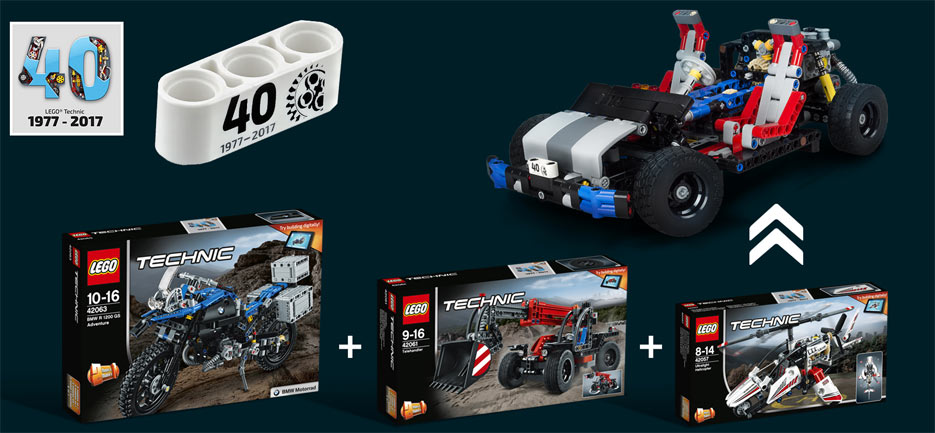 Edition-speciale-lego-technic-40-ans-40th-anniversary