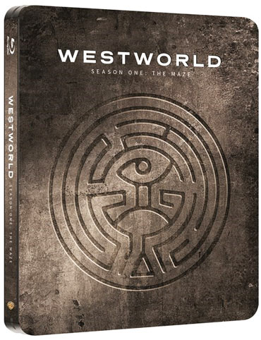 Westworld-serie-Steelbook-Collector-Blu-ray