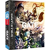 gate anime saison 1
