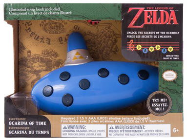 goodies-objet-collector-zelda-geek