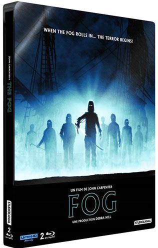 Steelbook-the-Fog-Carpenter-Blu-ray-4K-Ultra-HD