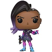 figurine funko girl overwatch