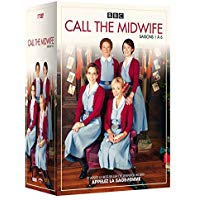 CALL THE MIDWIFE - Saisons 1 à 6