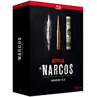 Narcos integrale