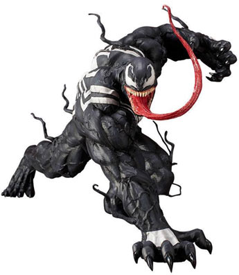 Venom-Figurine-Collector-edition-limitee-Kotobukiya