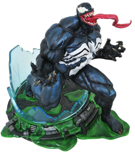 Venom-figurine-collector-limited-edition