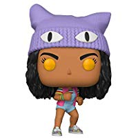 funko marvel runaway collection saison 1 2