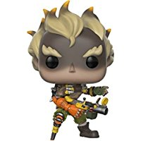 funko jeux video overwatch figurine geek