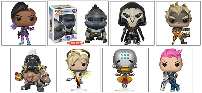 nouvelle-figurine-funko-pop-video-game
