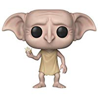 Dobby figurine funko collection 2018 Harry Potter