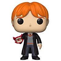 Funko potter collection 2018 figurine
