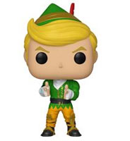 Figurine-funko-fortnite-collector-elf-peter-pan