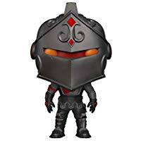 Fortnite black knight chevalier noire figurine funko pop