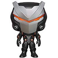 Fortnite omega batlle royale figurine funko pop