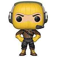 Fortnite raptore figurine funko