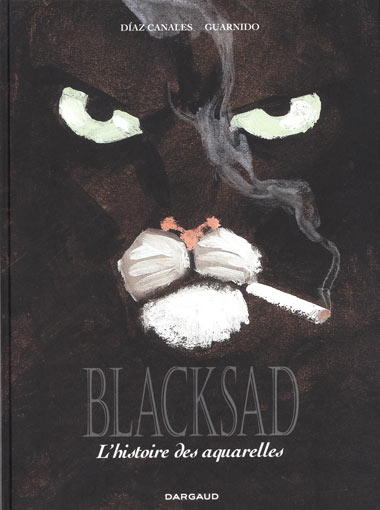 Blacksad-integrale-Aquarelles