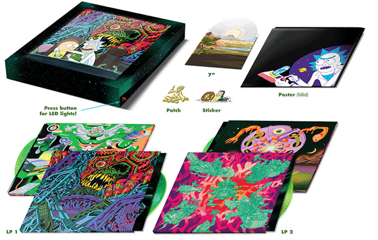 rick-morty-deluxe-box-set-vinyle-lp