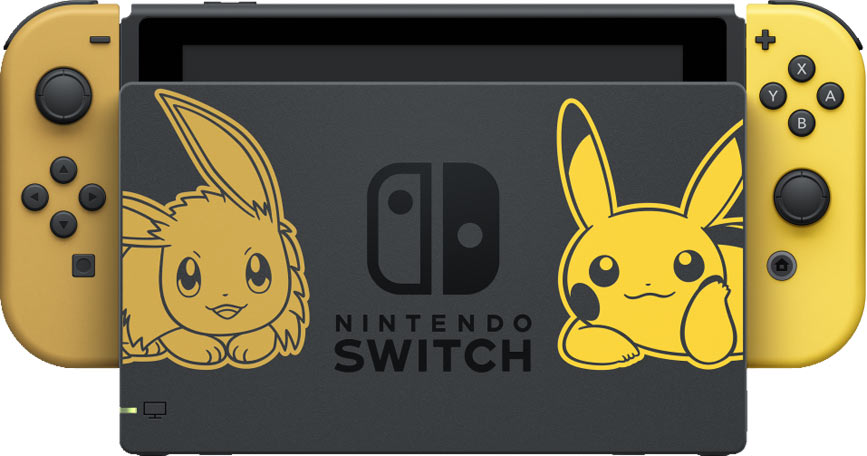 Console-nintendo-switch-collector-pokemon-pikachu-2018