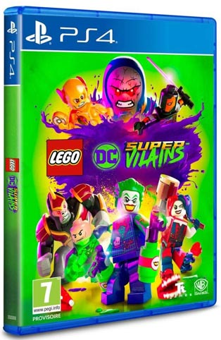 LEGO-DC-super-Vilains-Playstation-4-ps4