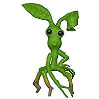 Figurine plante animaux fantastique 2 Funko Pop pickett