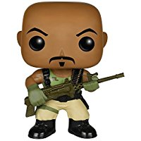 Funko collection gi joe dwayne johnson