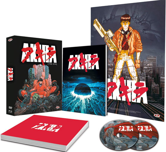 Akira-edition-collector-30th-anniversary-Blu-ray-DVD-Artbook